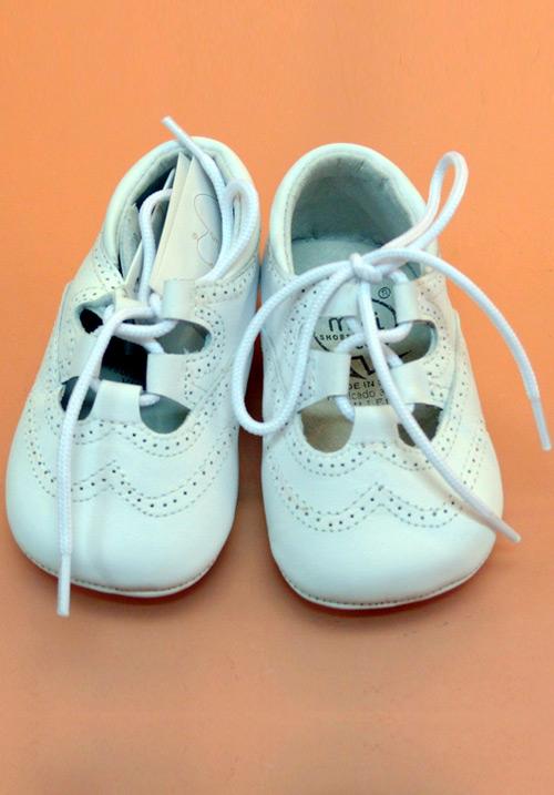 A-27 Zapato Piel Napa tipo Inglés
